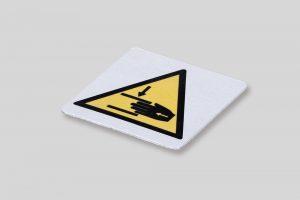 Tabliczka ostrzegawcza